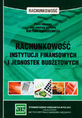 red. Gabrusewicz Wiktor - Rachunkowość instytucji finansowych i jednostek budżetowych