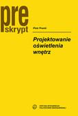 Pracki Piotr - Projektowanie oświetlenia wnętrz