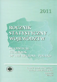 red. Dmochowska Halina - Rocznik Statystyczny Województw 2011