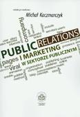 red. Kaczmarek M. - Public Relations i marketing w sektorze publicznym