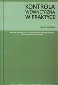 Piaszczyk Artur - Kontrola wewnętrzna w praktyce