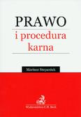 Stepaniuk Mariusz - Prawo i procedura karna