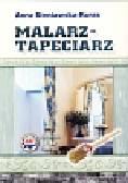 Sieniawska-Kuras Anna - Malarz - Tapeciarz
