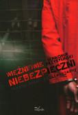 """Przybyliński Sławomir - WIĘŹNIOWIE""""NIEBEZPIECZNI"""" – ukrytyświatpenitencjarny"""