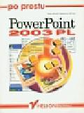 Altman Rick, Altman Rebecca - Po prostu PowerPoint 2003 PL