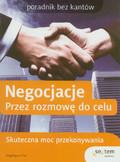 Pinet Angelique - Negocjacje Przez rozmowę do celu