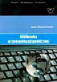 Wojciechowski Jacek - Biblioteka w komunikacji publicznej