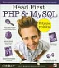 Beighley Lynn, Morrison Michael - Head First PHP & MySQL