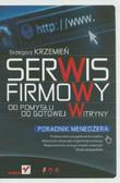 Krzemień Grzegorz - Serwis firmowy od pomysłu do gotowej witryny
