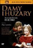 Aleksander Fredro - Damy i huzary