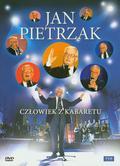 Jan Pietrzak - Jan Pietrzak Człowiek z kabaretu