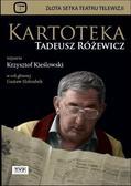 Tadeusz Różewicz - Kartoteka