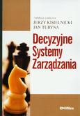 Decyzyjne Systemy Zarządzania