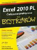 Banfield Colin, Walkenbach John - Excel 2010 PL Ćwiczenia praktyczne dla bystrzaków