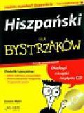 Wald Susana - Hiszpański dla bystrzaków z płytą CD. kurs dla początkujących