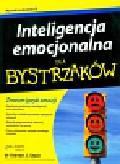 Stein Steven J. - Inteligencja emocjonalna dla bystrzaków