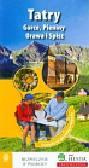 Praca zbiorowa - Tatry, Gorce, Pieniny, Orawa i Spisz Pomysły na góralską przygodę