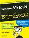 Rathbone Andy - Windows Vista PL dla bystrzaków