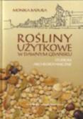 Badura Monika - Rośliny użytkowe w dawnym Gdańsku. Studium archeobotaniczne