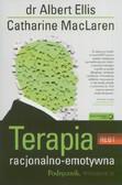 Ellis Albert, MacLaren Catharine - Terapia racjonalno-emotywna Podręcznik