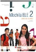 Mendo Susana, Bermejo Felipe - Mochila 2 podręcznik