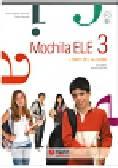 Mendo Susana, Bermejo Felipe - Mochila 3 podręcznik