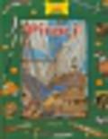 Piraci 8 puzzli Książka z puzzlami