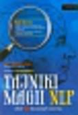 Hall Michael - Tajniki magii NLP. Zbiór 77 kluczowych wzorców