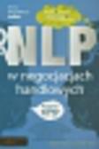Łobuz Anna Magdalena - NLP w negocjacjach handlowych