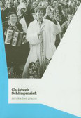 Schlingensief Christoph - Sztuka bez granic