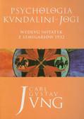 Jung Carl Gustav - Psychologia kundalini jogi Według notatek z seminariów 1932