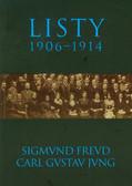 Freud Sigmund, Jung Carl Gustav - Listy 1906-1914