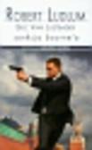 Ludlum Robert, Lustbader Eric - Sankcja Bourne`a