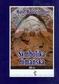 Davy Marie-Madeleine - Symbolika romańska XII wiek