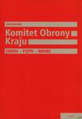 Kowalski Lech - Komitet Obrony Kraju  (MON – PZPR – MSW)