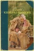 Ajdukiewicz Kazimierz - Główne kierunki filozofii