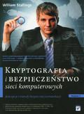 Stallings William - Kryptografia i bezpieczeństwo sieci komputerowych Koncepcje i metody bezpiecznej komunikacji