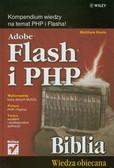 Keefe Matthew - Adobe Flash i PHP Biblia