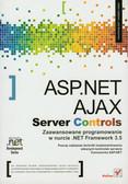 Calderon Adam, Rumerman Joel - ASP.NET AJAX Server Controls. Zaawansowane programowanie w nurcie .NET Framework 3.5