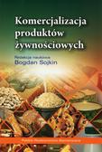 Komercjalizacja produktów żywnościowych