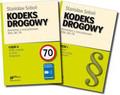 Soboń Stanisław - Kodeks Drogowy Komentarz z orzecznictwem NSA, SN i TK (część 1 i 2). stan prawny na dzień 1 marca 2012 r.