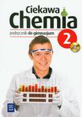 Gulińska Hanna, Smolińska Janina - Ciekawa chemia 2 Podręcznik z płytą CD. gimnazjum