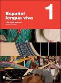 Centellas Aurora, Norris Dolores - Espanol lengua viva 1 Podręcznik + CD
