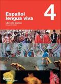 Natal Elena, Diez M.Carmen - Espanol lengua viva 4 podręcznik + CD audio