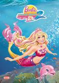 Barbie i podwodna tajemnica 2 Kolorowanka. KR241