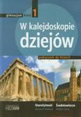 Kulesza Ryszard, Ciara Stefan - W kalejdoskopie dziejów 1 Historia Podręcznik. gimnazjum. Starozytność. Średniowiecze