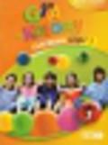 Grodzka Katarzyna - Gra w kolory 3 Ćwiczenia część 3. szkoła podstawowa