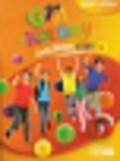 Grodzka Katarzyna - Gra w kolory 3 Ćwiczeniam część 4. szkoła podstawowa
