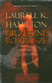 Hamilton Laurell K. - Grzeszne rozkosze