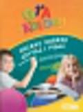 Bieleń Barbara, Trzeciak Grażyna - Gra w kolory 1-3 Chcemy dobrze czytać i pisać Ćwiczenia Część 1. Szkoła podstawowa